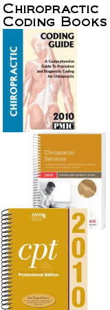 Chiropractic ICD 9 Codes DCFirst