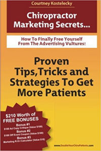 Chiropractor Marketing Secrets