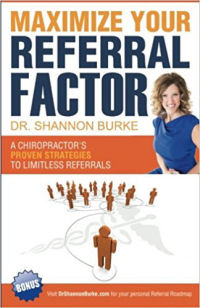 Maximize Your Referral Factor